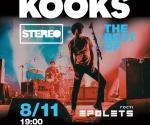 Купить билеты получи Концерт The Kooks на Киеве