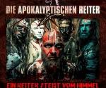 Купить билеты получи и распишись Концерт Die Apokalyptischen Reiter во Киеве