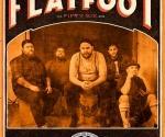 Купить билеты получи и распишись Концерт Flatfoot 06 во Киеве