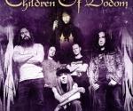 Купить билеты для Концерт Children of Bodom на Киеве