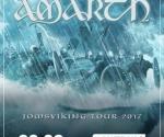 Купить билеты в Концерт Amon Amarth во Киеве